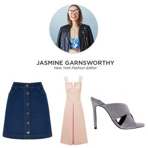 Jasmine Garnsworthy's ShopStyle Influencer Edit
