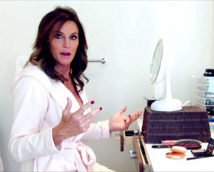 Caitlyn Jenner Talks Transition in First I Am Cait Docuseries Teaser: Watch!