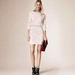 Summer Dressing From Burberry