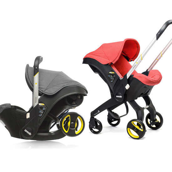 Doona Car Seat Stroller Review