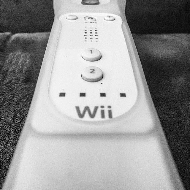 Play Wii Together