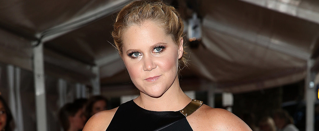 The Most Hilarious Quotes From Amy Schumer's Glamour Awards Speech