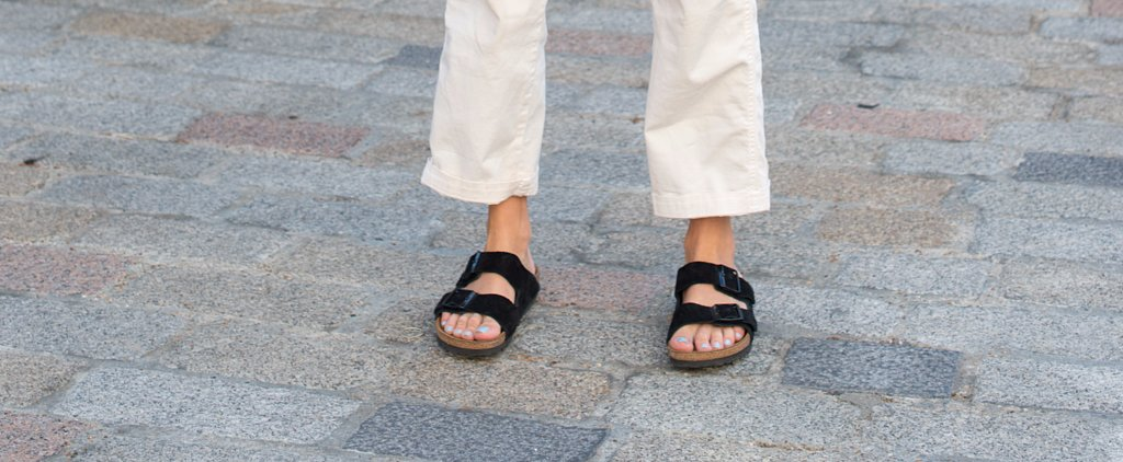 Birkenstocks Are Cool, but These Sandals Are a New Summer Must Have