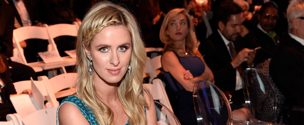 You're Not Going to Believe Where Nicky Hilton's Getting Married