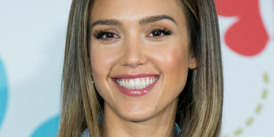 Jessica Alba May Not Be Able To Balance It All, But She Sure Does Have It All