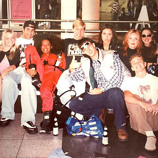 Nothing Can Prepare You For This Perfect *NSYNC and Spice Girls Throwback Picture