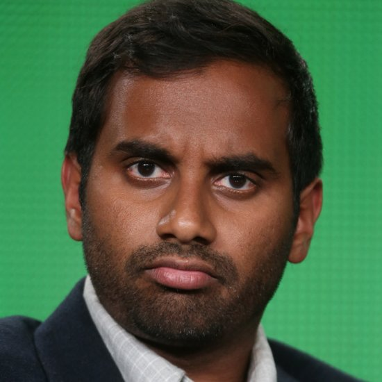 Aziz Ansari's Book Modern Romance Promo Video