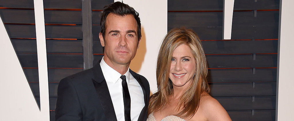 Jennifer Aniston Reveals Justin Theroux's Hidden Talent (Hint: It Involves Tequila)