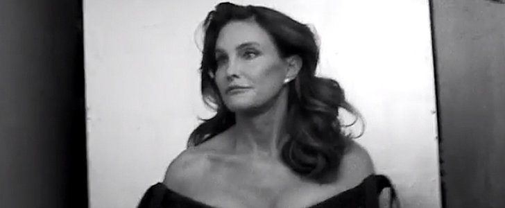 Caitlyn Jenner Makes a Statement With Her First Candid Instagram
