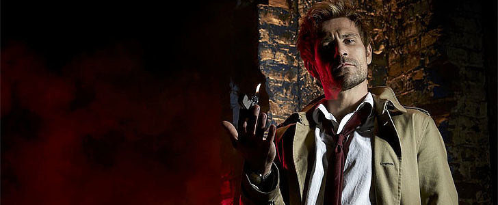 NBC's Constantine Is Officially Dead
