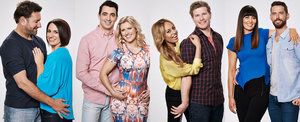 Married at First Sight: Which Couple Will Go the Distance?
