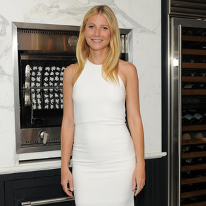 Inside A Gwyneth Paltrow Party