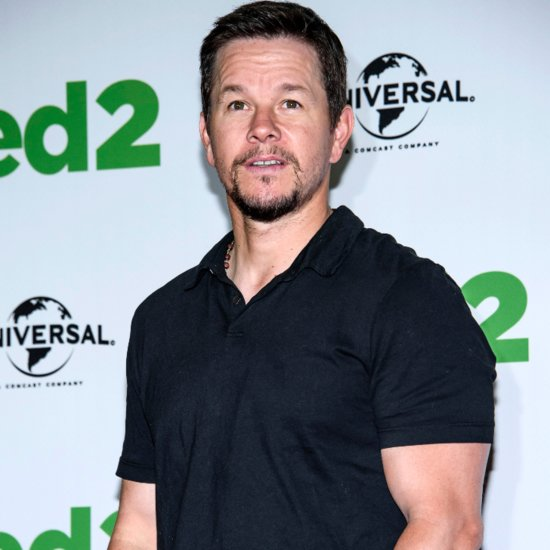 Mark Wahlberg Ted 2 Red Carpet Pictures