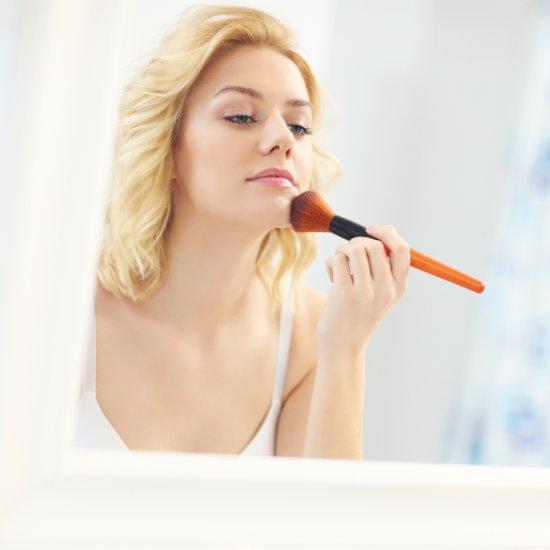 5-Minute Morning Makeup Routine