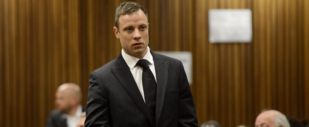 Oscar Pistorius May Be Released From Jail After Only Serving 10 Months