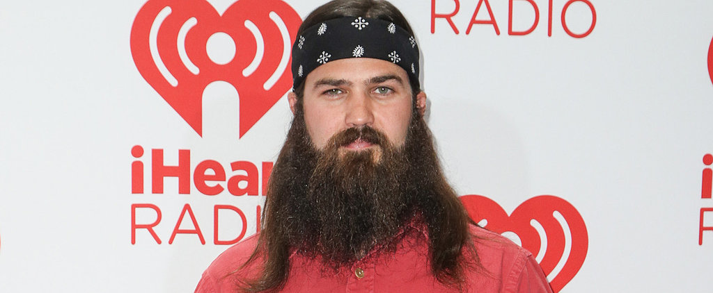 Duck Dynasty Star Jep Robertson Comes Forward With a Painful Secret