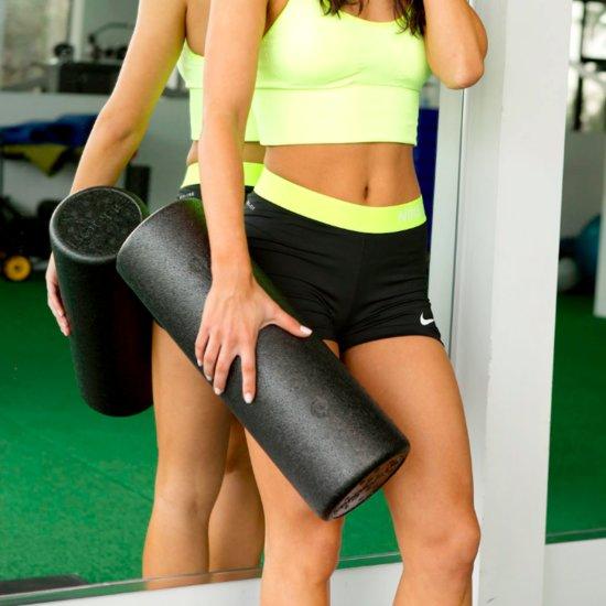 Best Foam-Roller Exercises