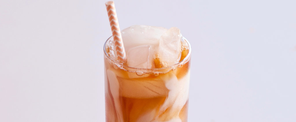 This Spin on Thai Iced Tea Is Dreamy Good