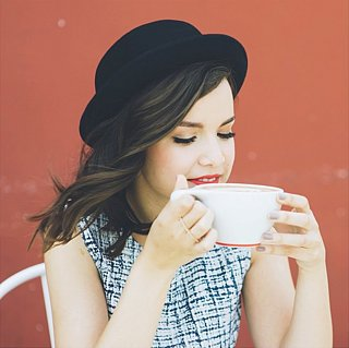 7 Reasons You Should Be Crushing on Beauty Blogger Ingrid Nilsen