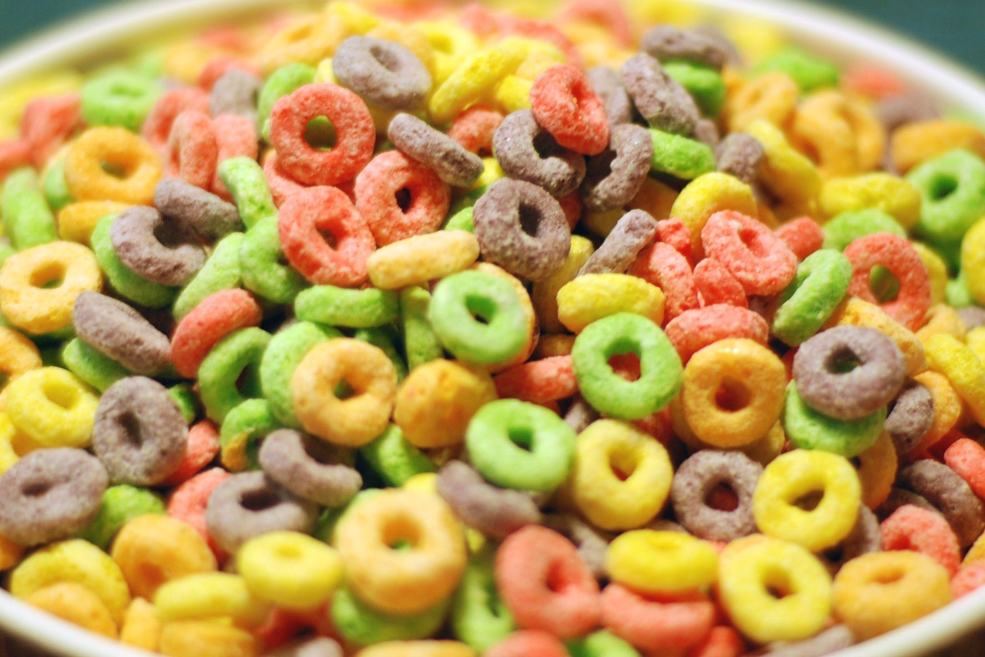 Brand-Name Cereal
