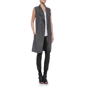 Shop Our Edit of the Best Winter Vests