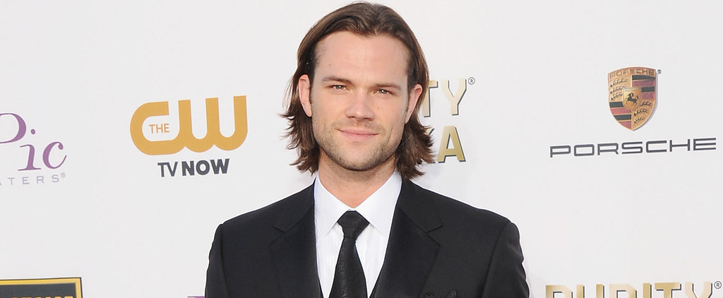 Jared Padalecki Opens Up About Why He Needed a Break From the Spotlight