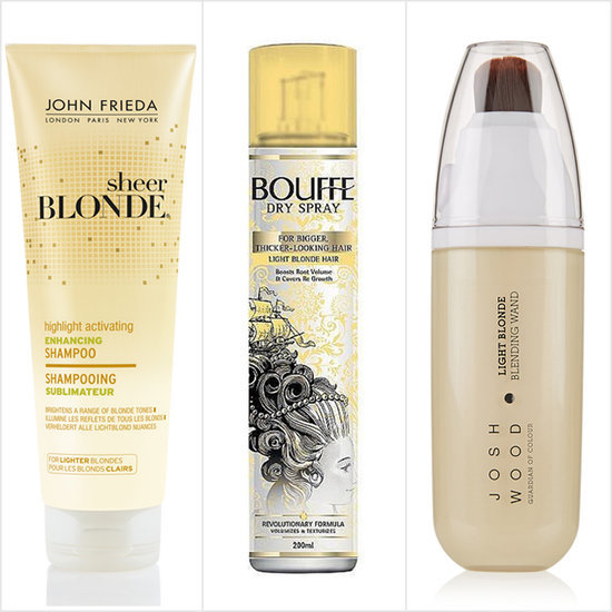 Best Products For Blonde Hair