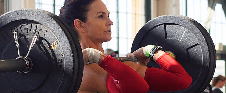 The Advice Everyone Should Follow From This 60-Year-Old CrossFit Superstar