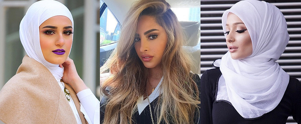 13 Middle Eastern Beauty Gurus We Can't Stop Watching