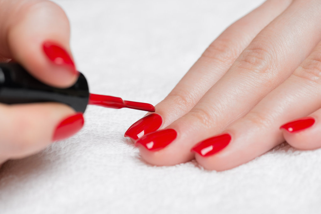 How to Get Nail Polish Off Just About Anything
