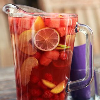 Different Sangria Recipes