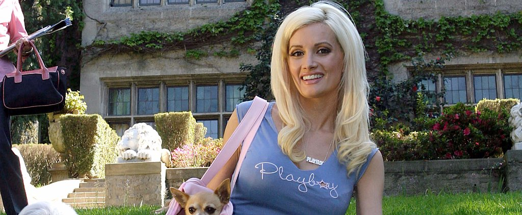 Holly Madison Shares the Sad Truth About Life in the Playboy Mansion