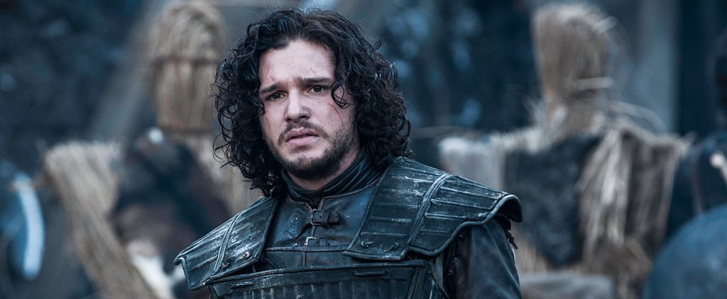These Jon Snow Impressions Are So Good Even Kit Harington Is Impressed