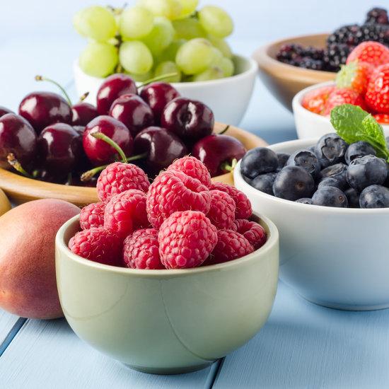 Ways to Use Summer Fruit