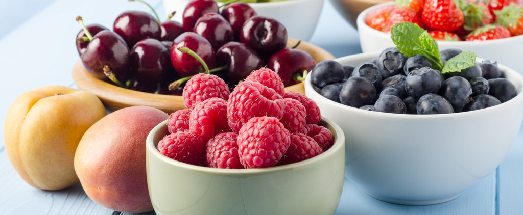 4 Ways to Capture the Flavor of Summer Fruit