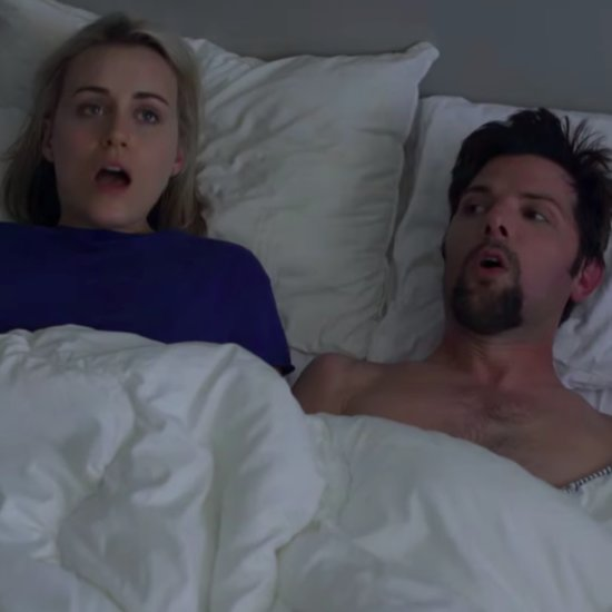 The Overnight Red-Band Trailer