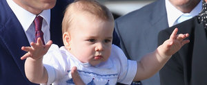 The 29 Cutest Pictures of Prince George