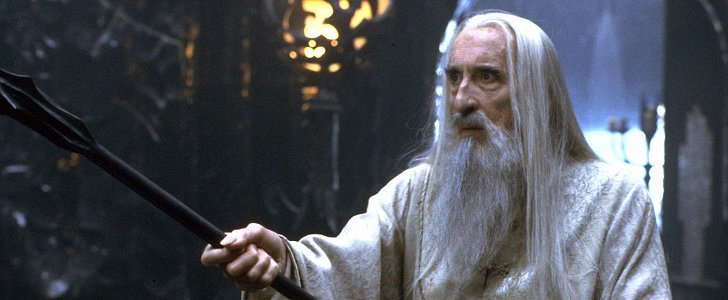 Christopher Lee's 6 Most Famous Movie Roles