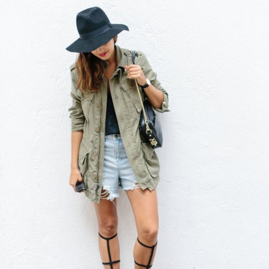 How to Use Pinterest to Create Outfits