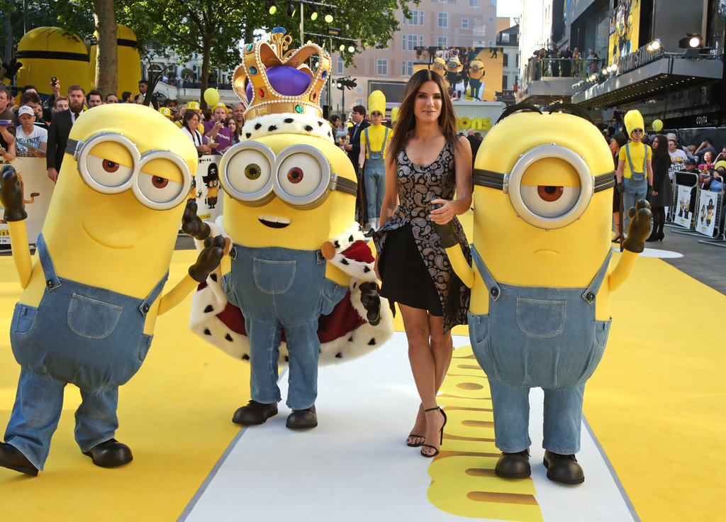 real minions