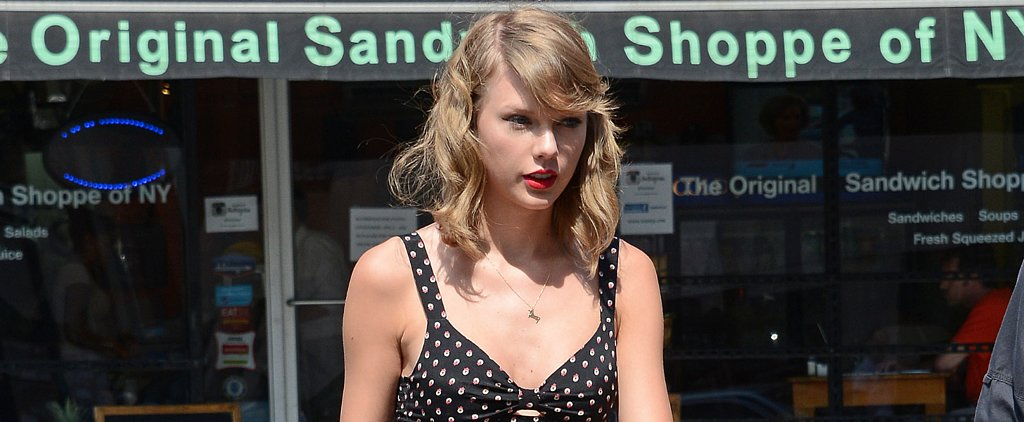 30 Times Taylor Swift Styled the Perfect Summer Outfit
