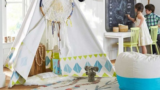 Pottery Barn Kids Launches First-Ever Capsule Collection With Fashion Designer Jenni Kayne