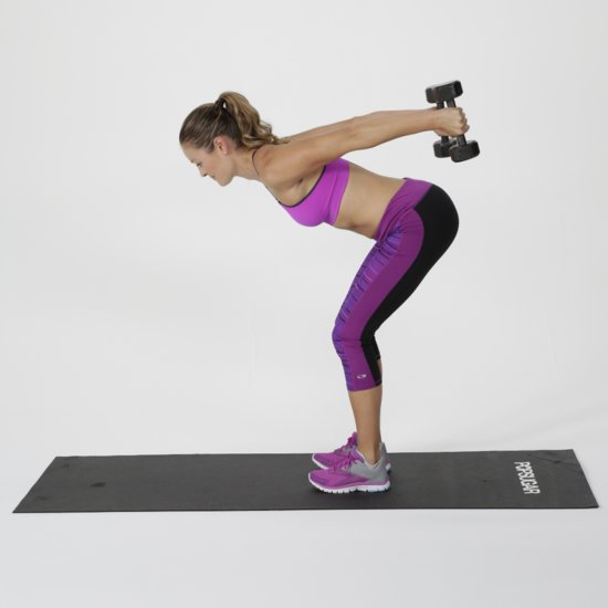 5-Minute Triceps Workout