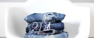 All Denim, All the Time