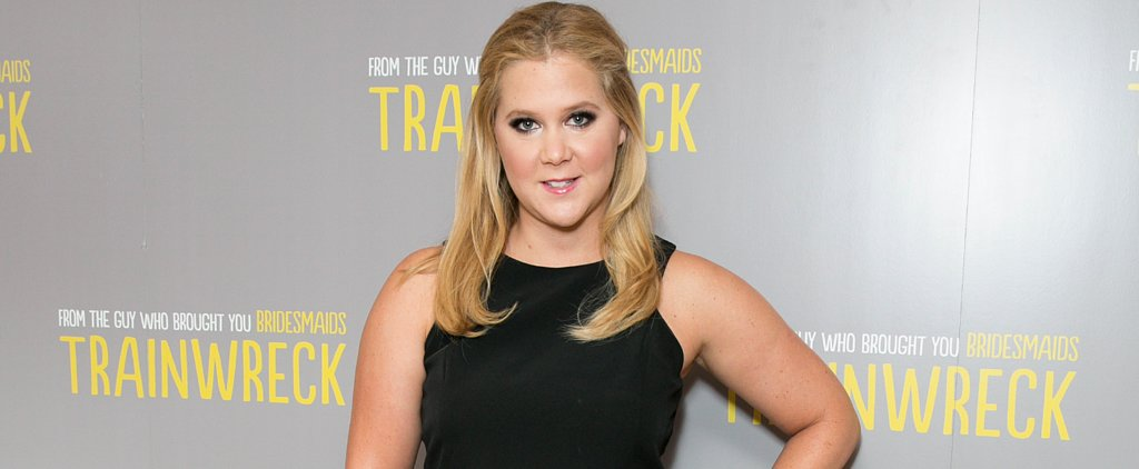 Amy Schumer Leaves Ginormous Tip For Student Waiter With 2 Jobs