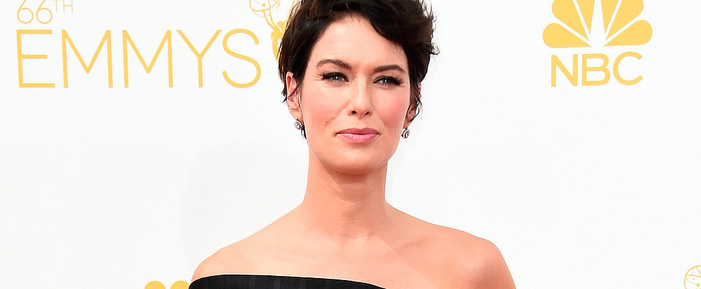 """Lena Headey on That Game of Thrones Scene: """"No One Deserves That Treatment"""""""