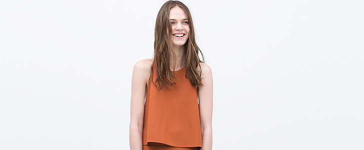 This Is Every Fashion Girl's Favorite Zara Outfit