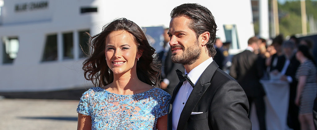 The Best Pictures of the Swedish Royal Newlyweds!