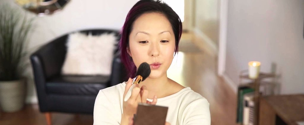 Exclusive! The Raeviewer Shares Her LA-Inspired Makeup Essentials