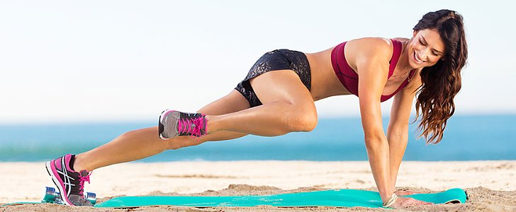 Celebrity Trainers Dish on Their No. 1 Ab Exercise